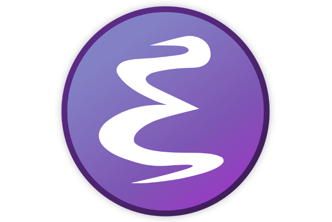 Instalação do Emacs